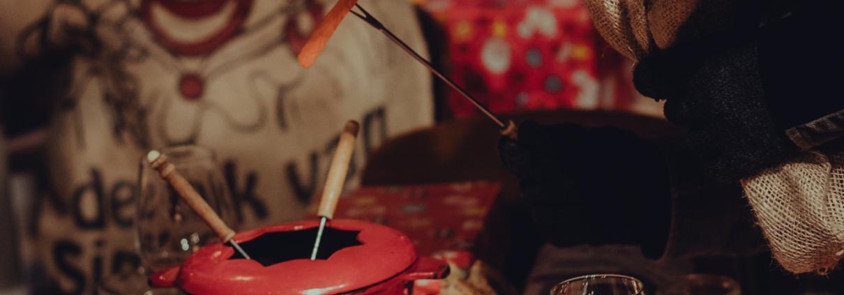 sinterklaas restaurant Open Keuken