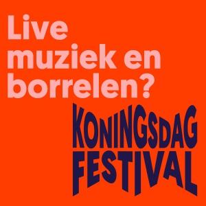 Borrelbox Koningsdag Festival
